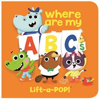 Where Are My ABCs