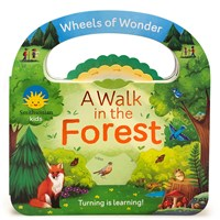 A Walk in the Forest (Smithsonian)