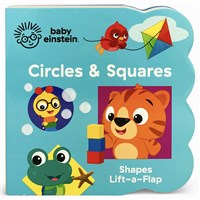Circles and Squares (Baby Einstein)