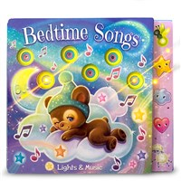 Lights and Music Bedtime Songs