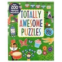 Totally Awesome Puzzles