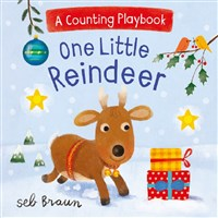 One Little Reindeer