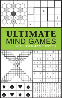 Ultimate Mind Games