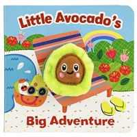 Little Avocado's Big Adventure
