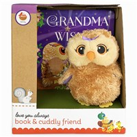 Grandma Wishes Gift Set