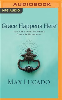 Grace Happens Here