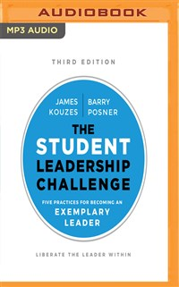 The Student Leadership Challenge, Third Edition