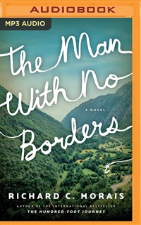 The Man with No Borders