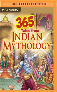 365 Tales of Indian Mythology