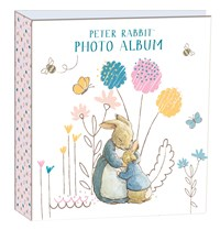 Peter Rabbit & Mother Photo Album