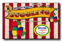Learn to Master Juggling
