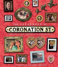 The Treasures of Coronation St.