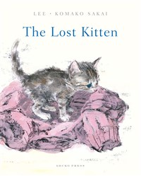 THE LOST KITTEN (Hardback)