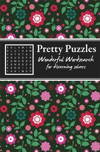 Pretty Puzzles: Wonderful Wordsearch for Discerning Solvers