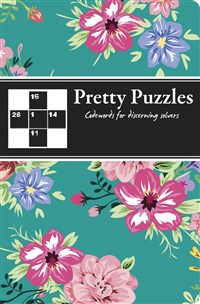 Pretty Puzzles: Codewords for Discerning Solvers