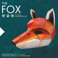 The Fox: Designed by Wintercroft