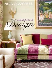 Nina Campbell Elements of Design