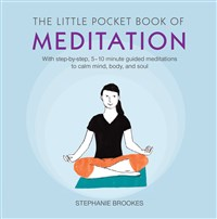 The Little Pocket Book of Meditation