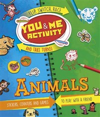 You & Me Activity: Animals