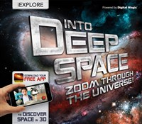 iExplore: Into Deep Space