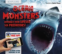 iExplore: Ocean Monsters