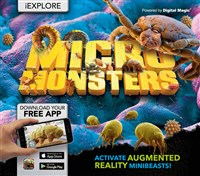 iExplore: Micromonsters
