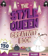 The Style Queen Creativity Book