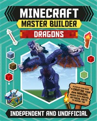 Minecraft Master Builder: Dragons