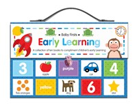 Baby Firsts: Early Learning