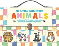 My Little Patchwork Animals