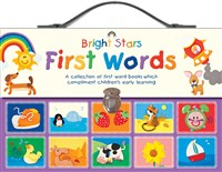 Bright Stars First Words