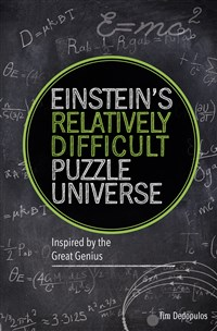 Einstein's Relatively Difficult Puzzle Universe
