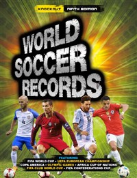 World Soccer Records 2019