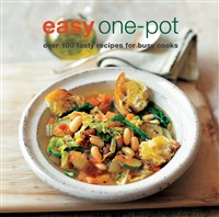 EASY ONE-POT (Paperback)