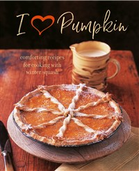 I Heart Pumpkin