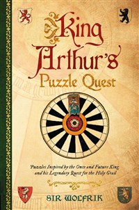 King Arthur's Puzzle Quest