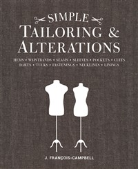 Simple Tailoring & Alterations