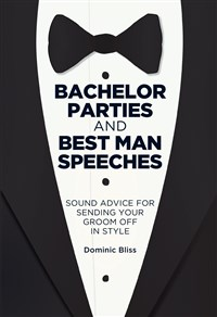 Bachelor Parties and Best Man Speeches 6-copy counter display