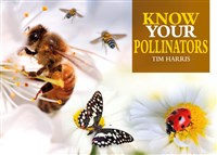 Know Your Bees & Other Pollinators