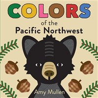 Colors of the Pacific Northwest