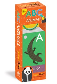 ABC Animals (4-copy PPK)