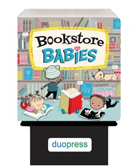 Bookstore Babies 6-copy PPK