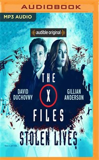 The X-Files: Stolen Lives