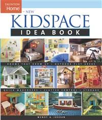 New Kidspace Idea Book