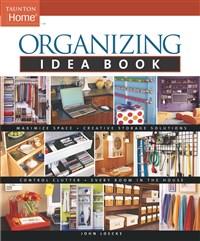 Organizing Idea Book