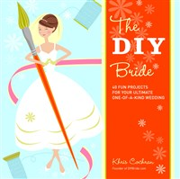 The DIY Bride