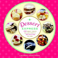 Dessert Express
