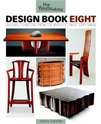Fine Woodworking Design Book Eight