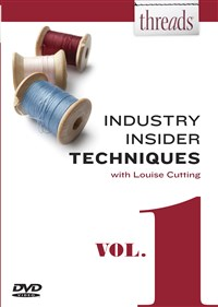 Threads Industry Insider Techniques, Vol. 1