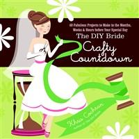 The DIY Bride Crafty Countdown